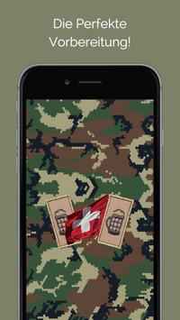 RS Armee - Truppen / Abzeichen poster