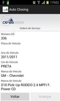 Auto Closing apk screenshot