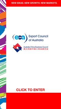 Doing Business in China poster