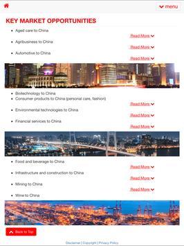 Doing Business in China apk screenshot