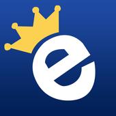 efoneking icon