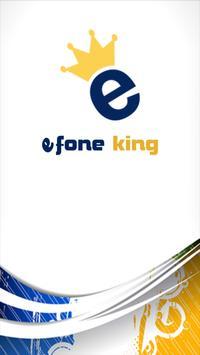 efoneking poster