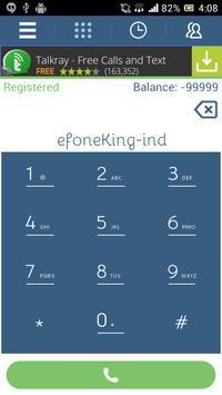 efoneking apk screenshot