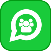 WhatsProfile for WhatsApp icon