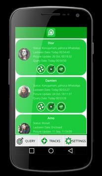 WhatsProfile for WhatsApp apk screenshot