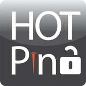 HOTPin Android Client icon