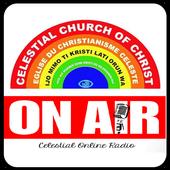 Celestial Online Radio icon