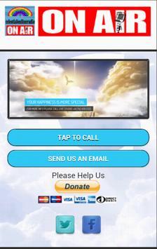 Celestial Online Radio apk screenshot