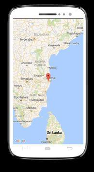 Cell Phone Tracker Number apk screenshot