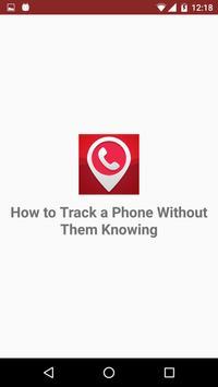 Cell Tracker App apk screenshot