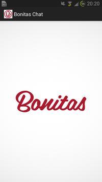 BonitasChat apk screenshot