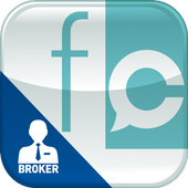 Fedchat Brokers icon