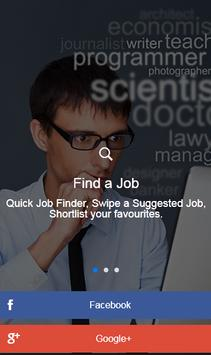 ResumeON - Job Search in India poster