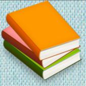 Book Search Mobile icon