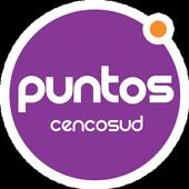PuntosCencosud icon