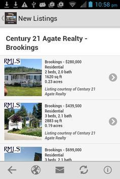 Century 21 Agate Realty apk screenshot