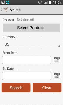 Daily Textile Prices apk screenshot