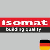 ISOMAT DE icon