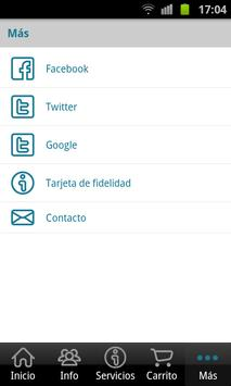 CdeArbitraje apk screenshot