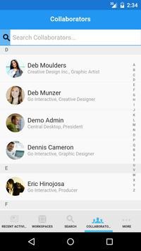iMeet® Central apk screenshot
