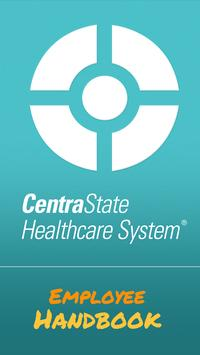 Centrastate Employees poster
