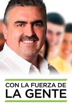 Cesar Garza poster