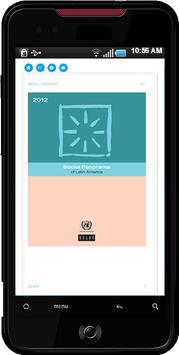 ECLAC Flagships apk screenshot
