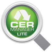 CER Manager Lite icon