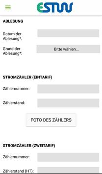 ESTWmobil: Erlanger Stadtwerke apk screenshot