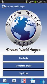 Dream World Impex poster