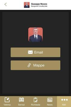 G.Novara Project Manager apk screenshot