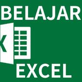 Belajar Excel icon