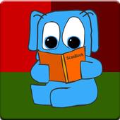 ScanBook(스캔북) icon
