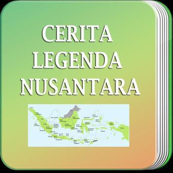 CERITA LEGENDA NUSANTARA poster