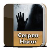 Cerpen Horor Misteri icon