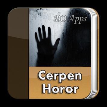 Cerpen Horor Misteri apk screenshot