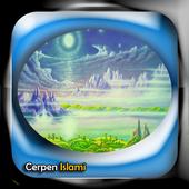 "Cerpen Islami Terfavorit ""TOP"" icon"