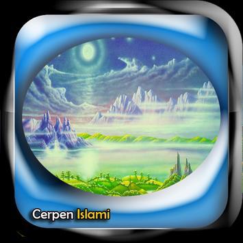 """Cerpen Islami Terfavorit """"TOP"""" poster"""