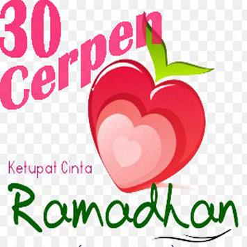 Cerpen Ramadhan Terbaru poster