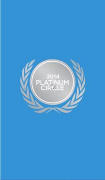 Platinum Circle for Charter poster