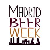 Madrid Beer Week icon