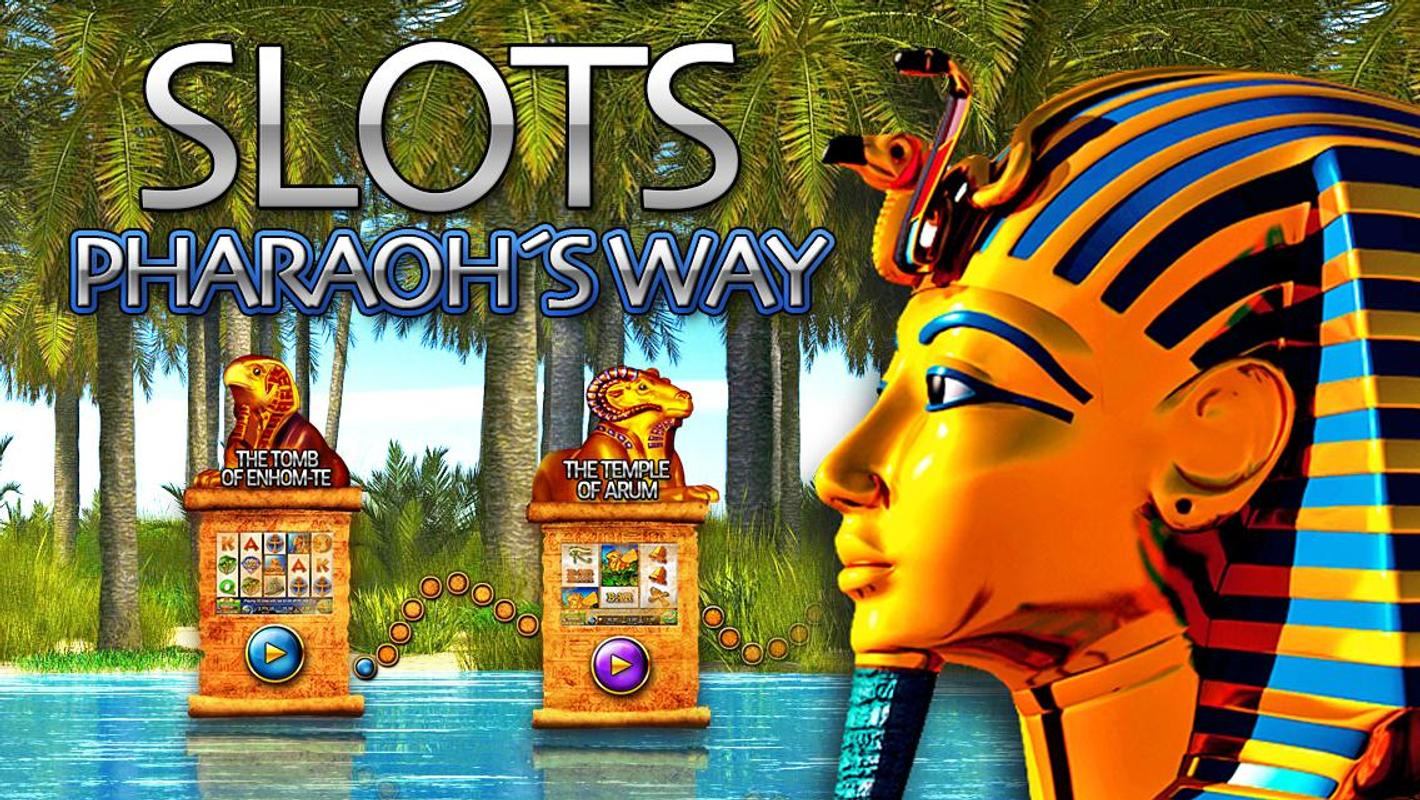download online casino pharaoh s