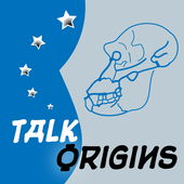 TalkOrigins CCIndex icon