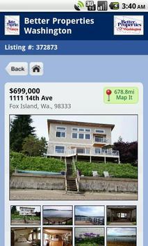 Gig Harbor Real Estate apk screenshot