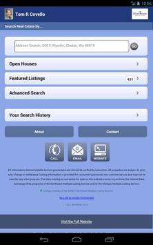 King County Real Estate apk screenshot