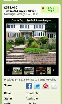 Lehigh Valley Real Estate apk screenshot
