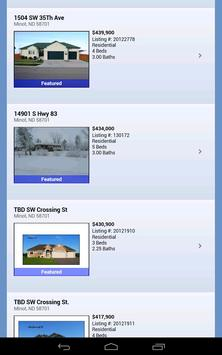 Minot Homes apk screenshot