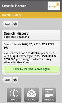 Seattle Homes apk screenshot