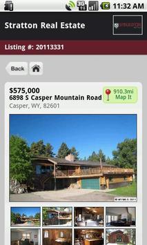 Real Estate in Casper apk screenshot