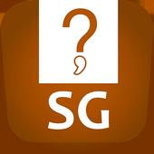 Surveys&Generalizations Admin icon